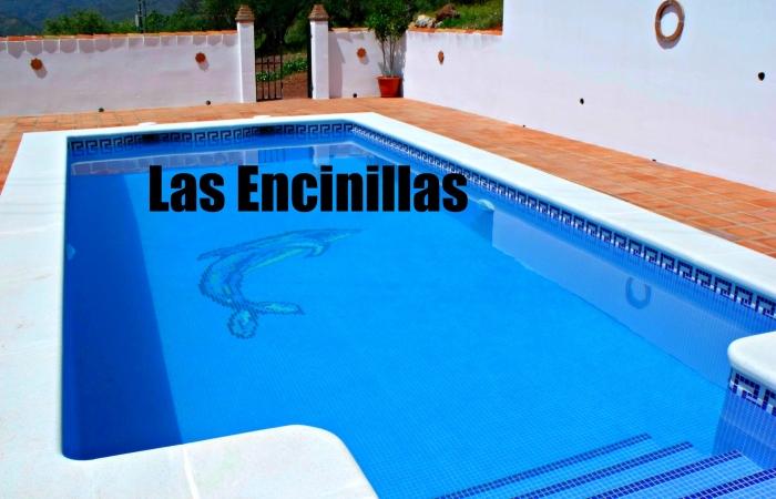 Las Encinillas
