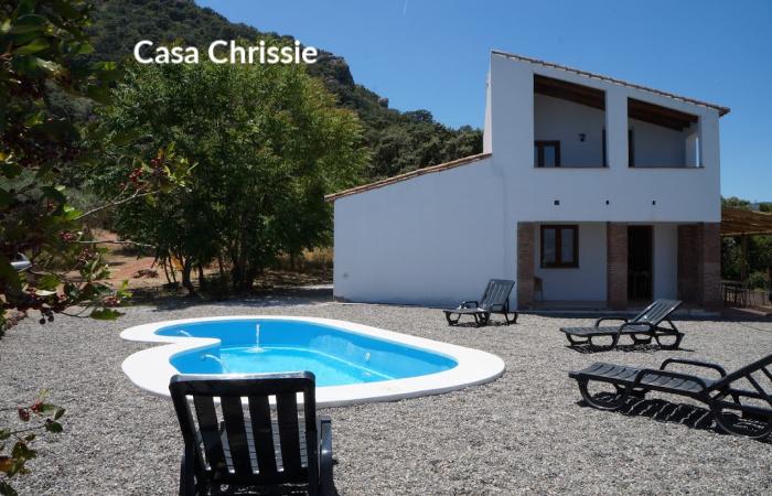 Casa Chrissie