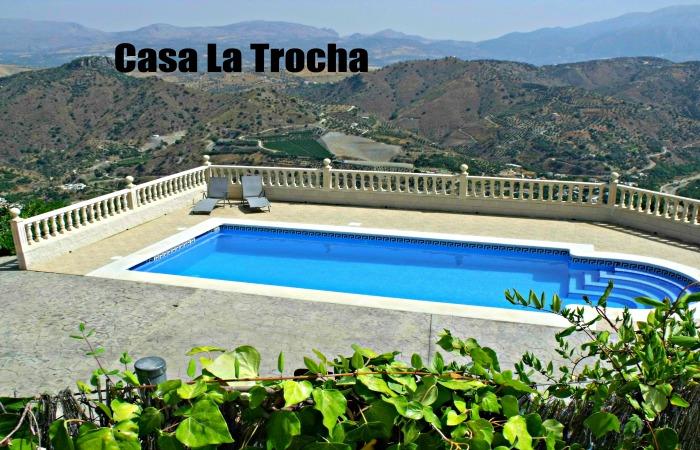 Casa La Trocha a