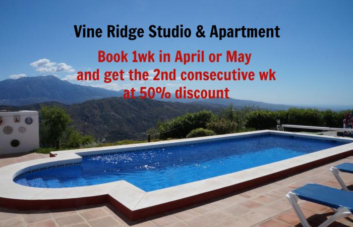 Vine Ridge
