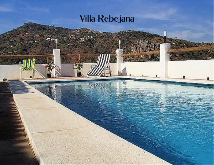 Villa Rebejana