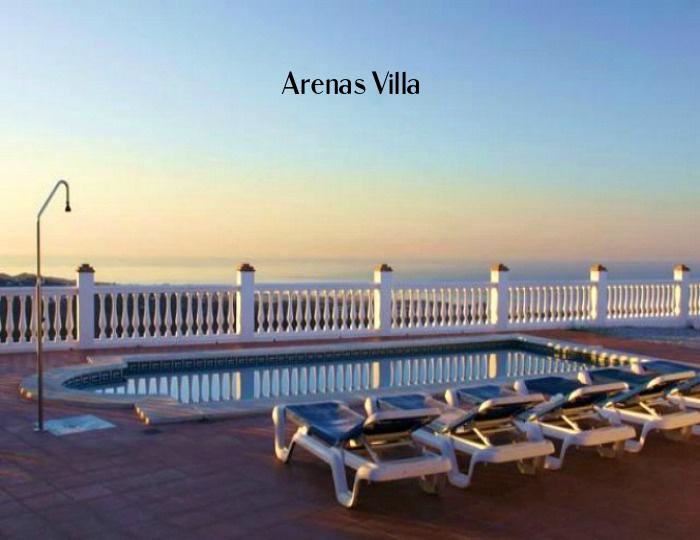 Arenas Villa