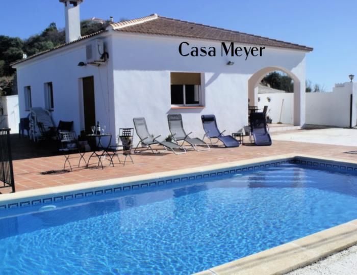Casa Meyer
