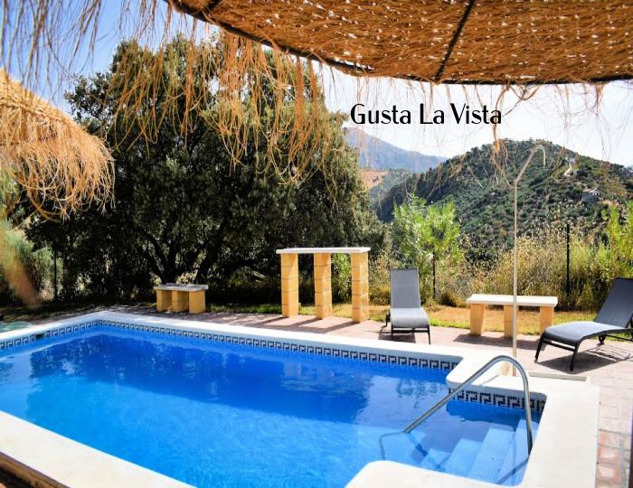 Gusta La Vista