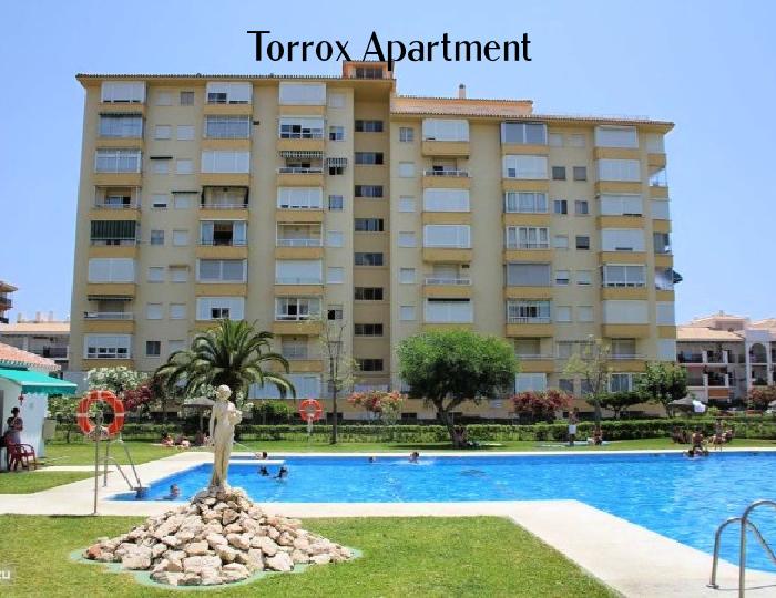 Torrox Apartment