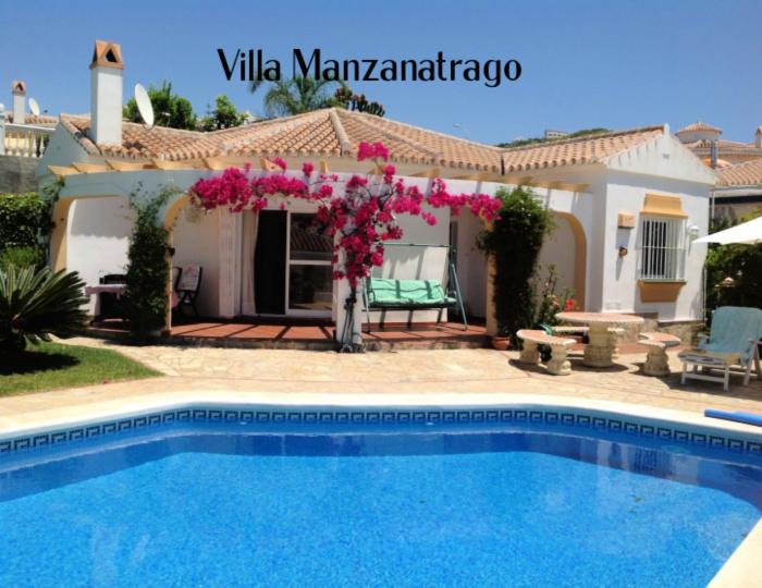 Villa Manzanatrago