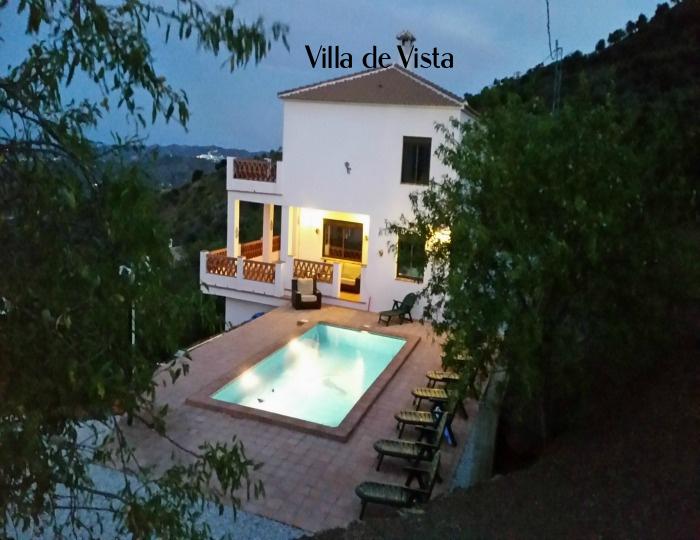 Villa de Vista